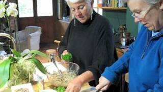 How To Make The Best Stuffing In The World!