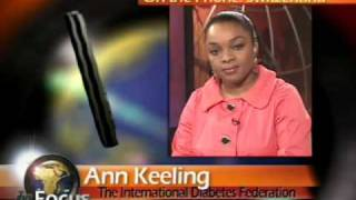 Non Communicable Diseases on VOA