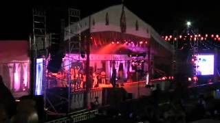 Hindi Medley - Euphoria Live in Mangalore - National Youth Fest 2012