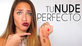 Como encontrar tu NUDE PERFECTO! | Juli Berea