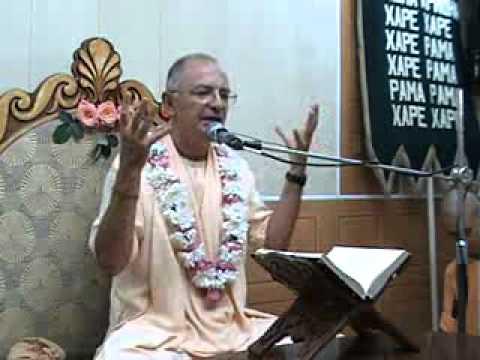 Шримад Бхагаватам 3.8.23-24 - Бхакти Вигьяна Госвами