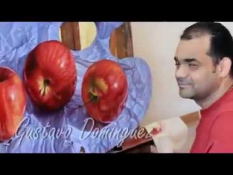 Gustavo Dominguez - Artist from Santo Domingo