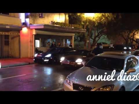 "ARCANGEL ""gucci boys club"" behind the scenes video shoot"