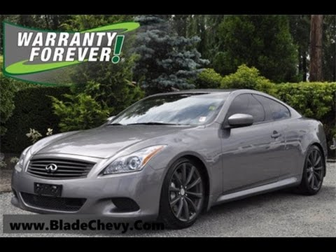 2008 infiniti g37 sport coupe f266a youtube. Black Bedroom Furniture Sets. Home Design Ideas