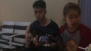 Chạy-sáng tối mashup guitar: Hoàng Đắc, Phan Thuỷ