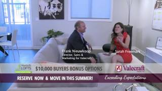 Exclusive bonuses available, our new homes in Barrhaven offer customized comfort and affordability.