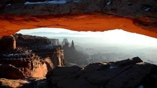 Sunrise Canyonlands National Park Mesa Arch