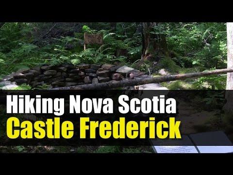 Castle Frederick Farm - Hiking In Nova Scotia