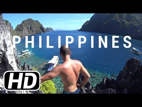 HOW TO TRAVEL THE PHILIPPINES Travelguide Cebu Canyoning English Part 2