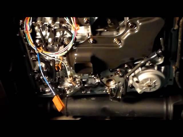 p0740 torque converter clutch solenoid circuit