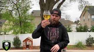 Back Porch Brew Reviews - Little Lager Boy, Resident Culture Brewing Company