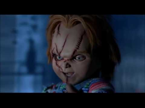 www stafaband co   SEED OF CHUCKY   CHUCKY'S DEATH SCENE HD