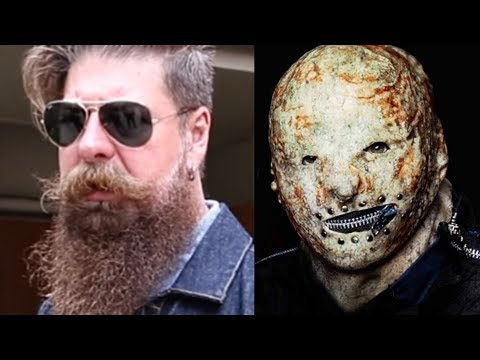 "Slipknot's Jim Root Surprised Nobody Has Figured Tortilla Man's Identity: He's ""Elusive"""