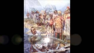 Кратко История России 10 век