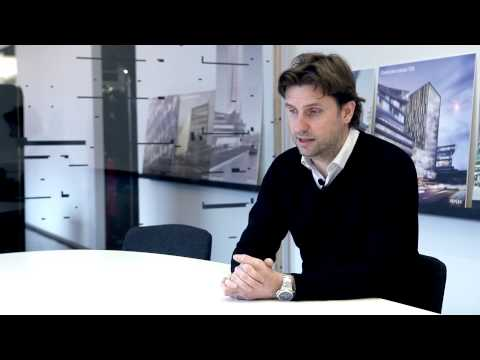 Solibri Customer Interview with Reflex Architects, Stockholm - Sweden