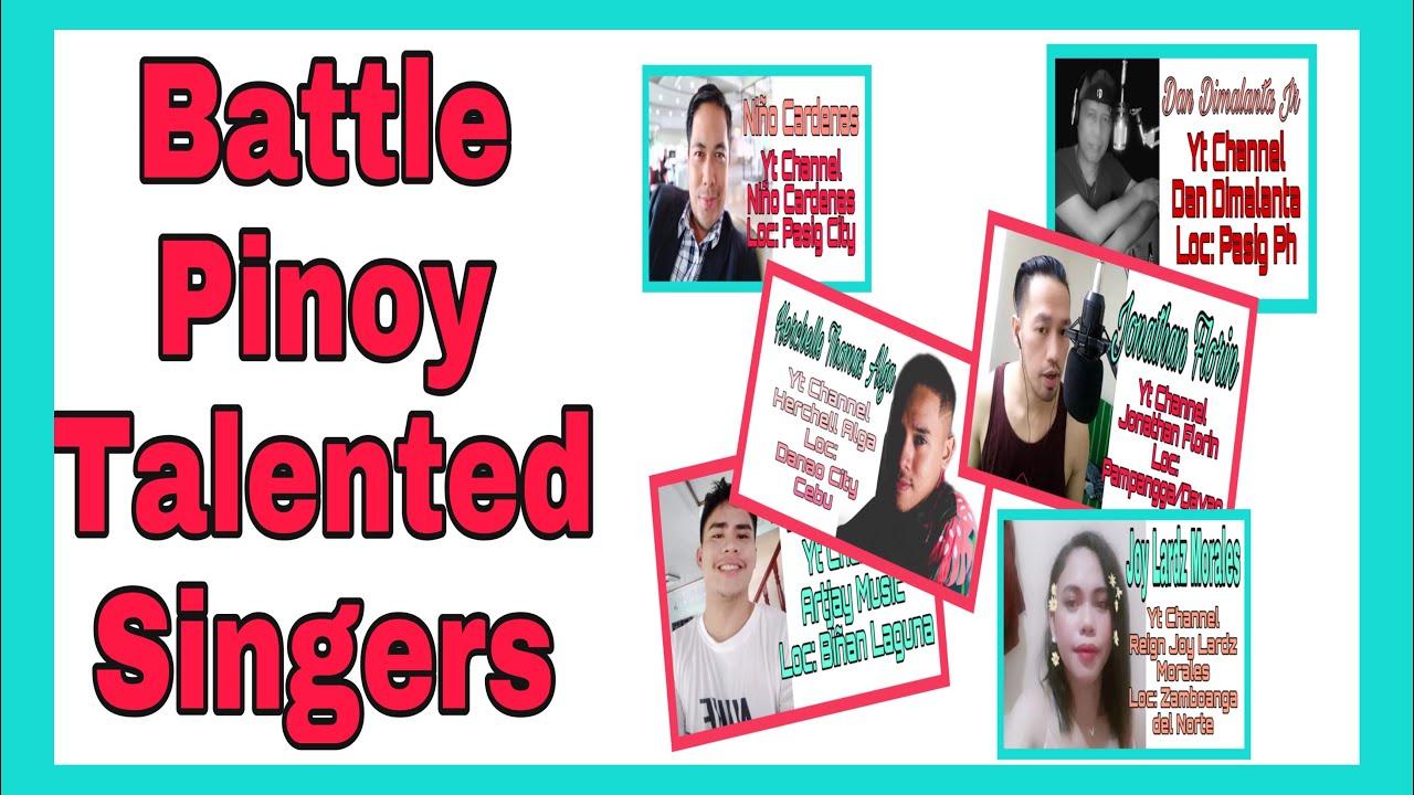 Battle Batch 8 Abangan Mamayang Gabi August 4,2020 @9pm