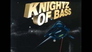 Knightz Of Bass - Dark M-Pire