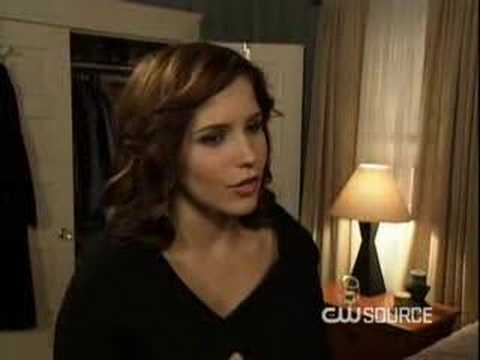 Sophia Bush from One Tree Hill talks to Jason C.