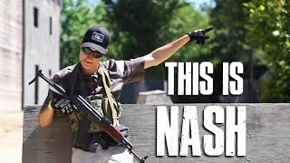 THIS IS NASH - Swamp Sniper