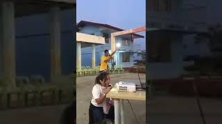 VIRAL Pinoy Funny Videos Buwan Challenge song BY: JUAN KARLOS 2019