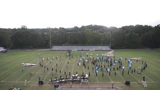Mauldin High School Band - Family and Friends.