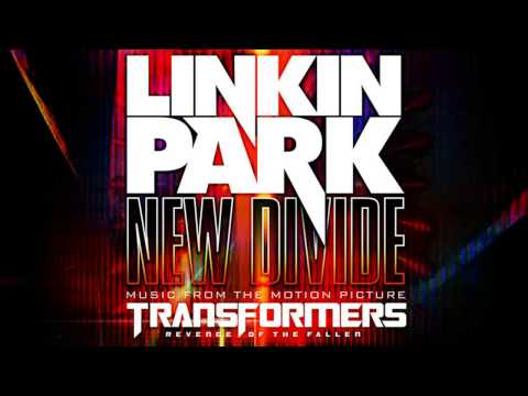 Linkin Park - New Divide (Long Intro)
