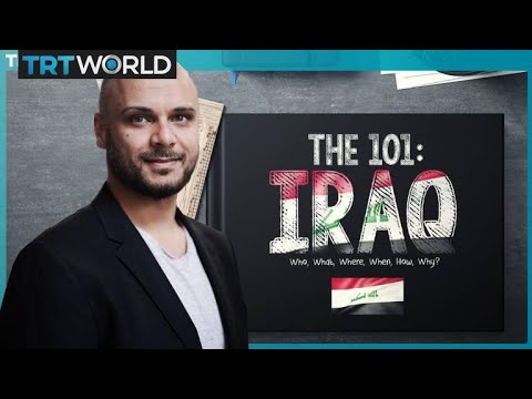 The most-Googled questions on Iraq