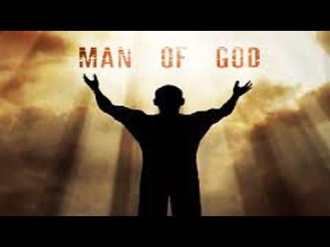 Drama Movies ♥ Man of God ♥ - YouTube