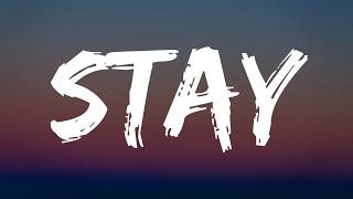 The Kid LAROI - STAY (Lyrics) Ft. Justin Bieber