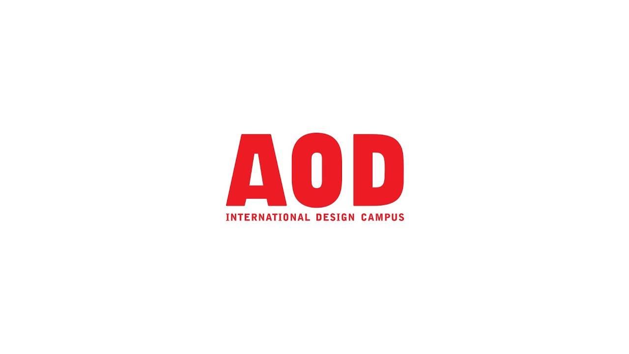 Aod International Design Campus Youtube