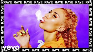 RAYE, Mabel, Stefflon Don - Cigarette (Official Audio)