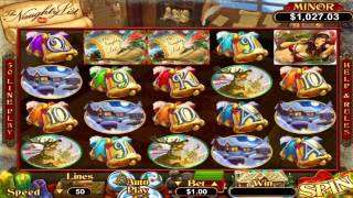The Naughty List™ slot machine by RTG | Game preview by Slotozilla(Good luck while playing The Naughty List slot game powered by RTG. Click the following link to play:http://www.slotozilla.com/free-slots/the-naughty-list., 2015-09-01T11:25:44.000Z)