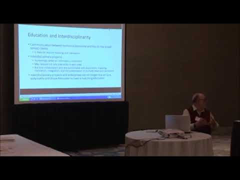 Has Informatics Changed the Intellectual Landscape? (Participatory Workshop at WMSCI 2017)