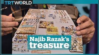 The extravagance of Najib Razak and Rosmah Mansor