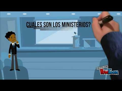 los ministerios en colombia parte 1 youtube