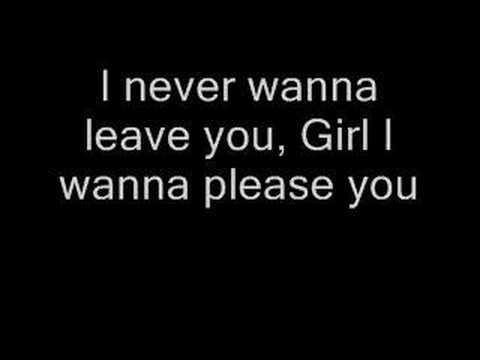 Omarion - I'm Gon' Change (The Lyrics)