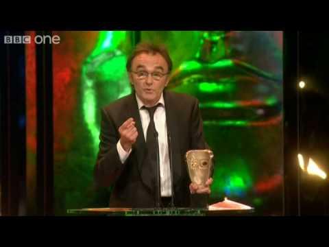 Danny Boyle wins Best Director BAFTA - The British Academy Film Awards 2009 - BBC One