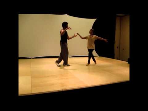 Terry Tauliant & Cecile Ovide (France) Salsa Demo of Workshop at DC Salsa Congress 2012.wmv