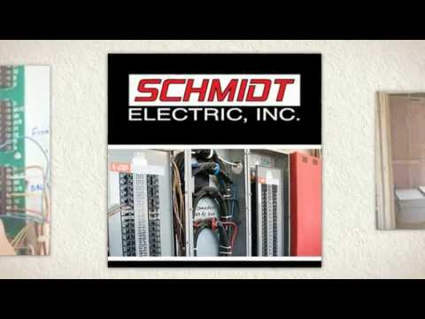 Schmidt Electric- Electrician in Mound, MN
