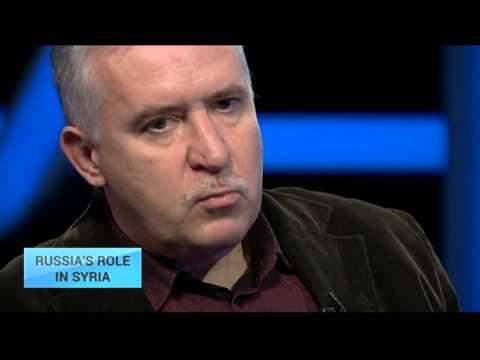 Russia's Involvement in Syria: Kremlin has the regime of Bashar al-Assad 'in its pocket'