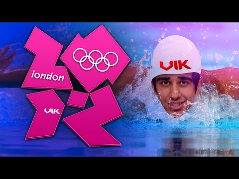 LONDON 2012 Olympics #8 with Vikkstar