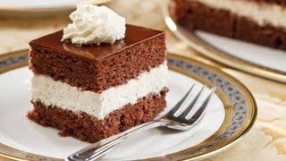 Torta Moretta, torta cioccolato e panna RICETTA PERFETTA