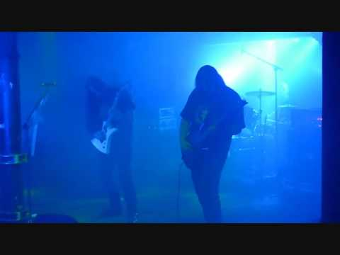 Mournful Congregation - Mother Water, The Great Sea Wept LIVE @ DOOM OVER FREIBURG I