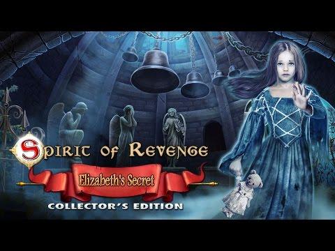 Spirit of Revenge: Elizabeth's Secret CE Gameplay | HD