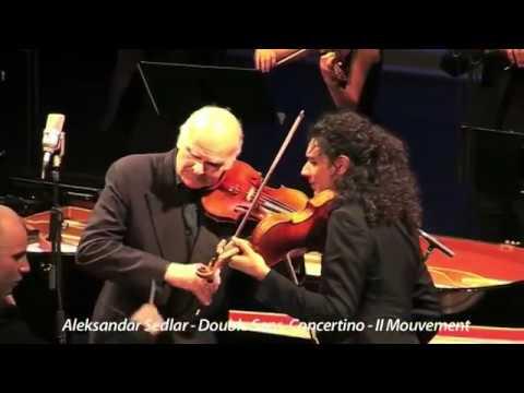 Aleksandar Sedlar - Double Sens Concertino 2
