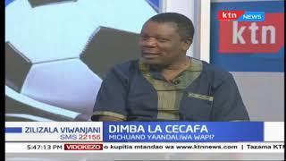 Zilizala viwanjani: Kwa nini AFC leopards yayumbayumba?