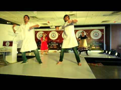 UnitedHealth Group Fusion Dance 2016