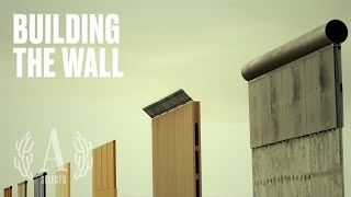 The Absurd Theatrics of the Border Wall Design Contest