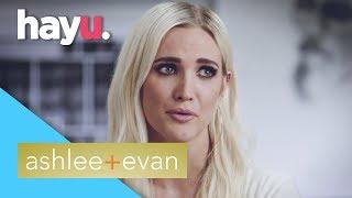 Ashlee Gets Tearful Over SNL Incident   Ashlee + Evan