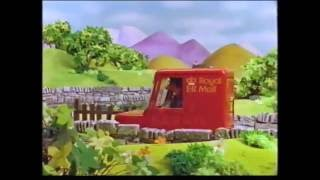 Download Video Opening and Closing of Postman Pat and the Big Surprise (1998 UK VHS) MP3 3GP MP4